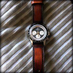 steinhart sur bracelet montre valentia